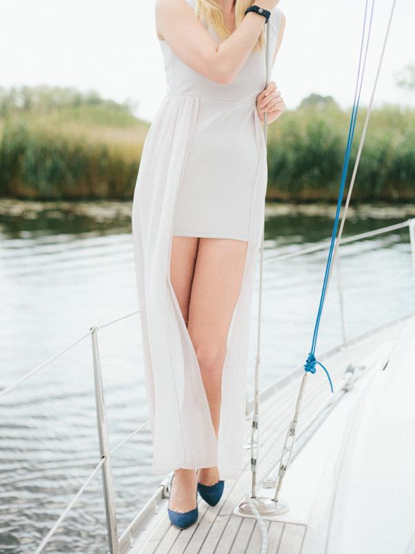 zaręczyny szczecin jacht marynistyczne