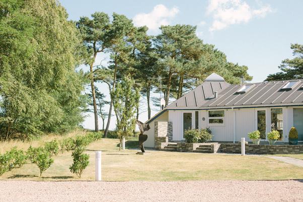 Bornholm Balka Villa