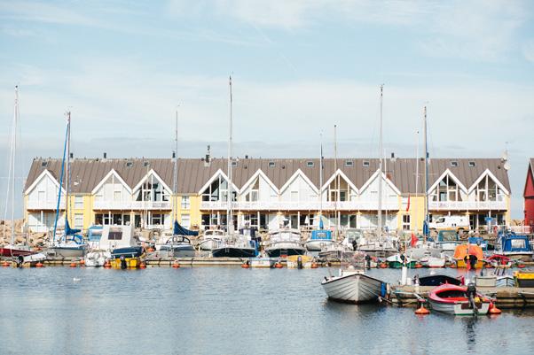 Bornholm Hasle Marina