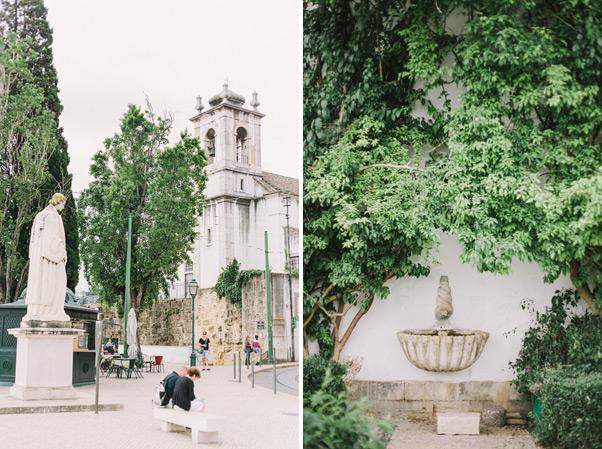 lizbona zamek jerzego