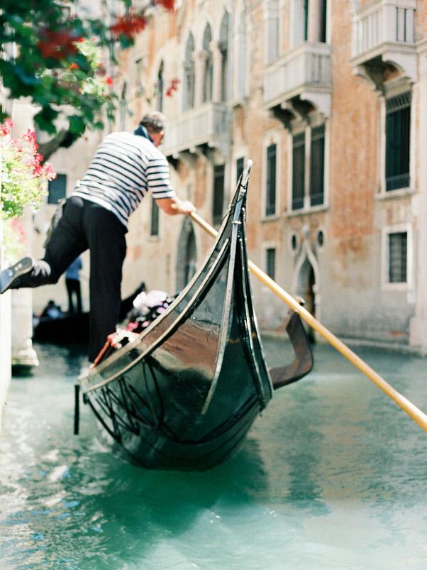 Gondola Gondole Venezia