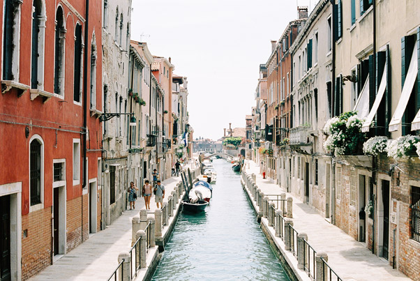 kanał wenecki