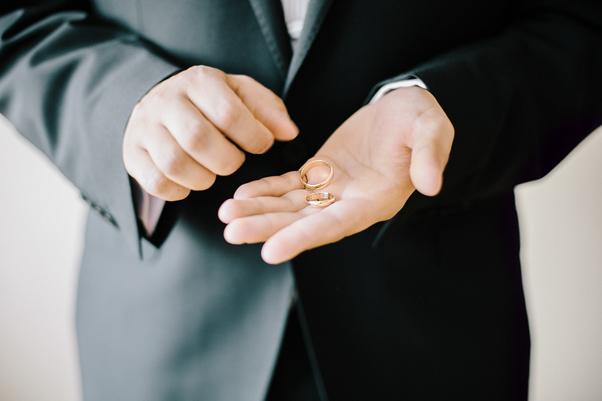 Ślub we Wrześni
