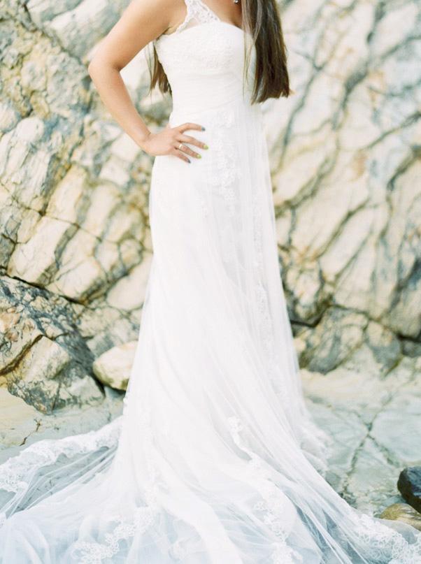 Suknia Ślubna Cameoo Chorwacja