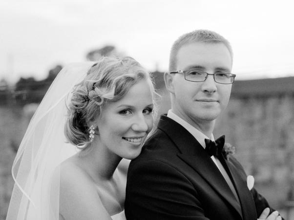 Zdjęcia Plenerowe Ślub w Zielonej Górze